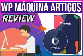 plugin wp máquina artigos como funciona review
